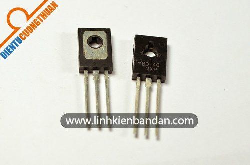 Transistor BD140
