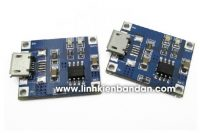 modul sac pin tp4056