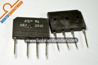 GBJ 2510
