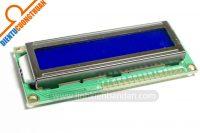 LCD16x2 blue