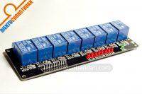 relay x8