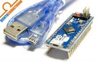 Arduino-pro-mini-full