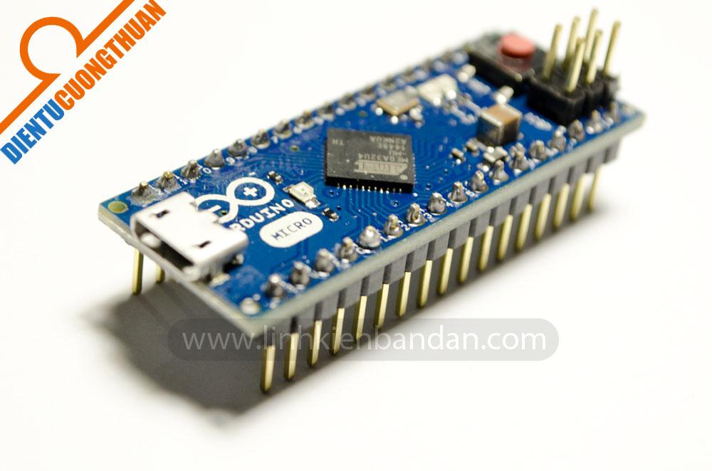 Arduino-pro-mini