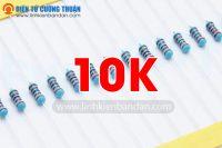 dien tro 10K 1-4w