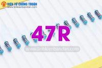 dien tro 47R 1-4w